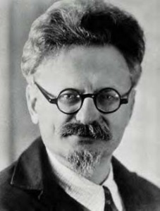 Л. Д. Троцкий